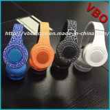 V4.2+EDR TF Card LED Light Bluetooth Headphone