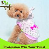 Fleece Dog Coat Pet Winter Clothes