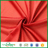 China Hot Sale 5*1 DTY 100% Polyester Mesh Fabric