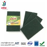 Customized Kitchen Cleaning Eco-Friendly Nylon Abrasive Scouring Pad
