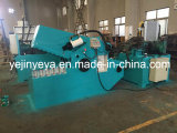 Fjd-250 Waste steel Bar Cutting Shear (factory)