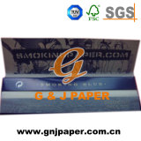 High Quality Blue Types Smoking Paper for Sale