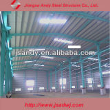 China Prefabricated Construction Design Steel Frame Warehouse Homes