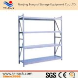 Medium Duty Long Sapn Storage Racking with Shelving