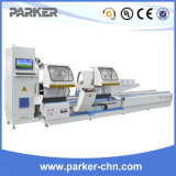 Aluminum Window Double Head Cutting Machine---China Factory Price Parker