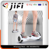 Jumpable Electric Scooter Two Wheel Hoverboard Self Balancing Scooter