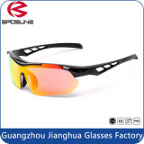 Latest High Quality UV400 Protective Sunglasses Custom Sporting Biking Driving Protective Mask Eyewear