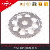 Motorcycle Parts Motorcycle Sprocket for Tgb50