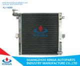 for Mitsubishi G200′04-/L200′07 All Aluminum Auto Car Radiator
