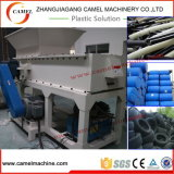 Cardboard Shredder Machine Shaft Shredder for Plastic Bottle