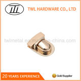 Common Use Hardware Handbags Button Press Lock