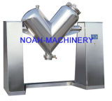 V-180 Condiment/Food/Four Powder Mixing Machine