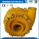 8 / 6 Inch River Sand Gravel Suction Dredge Pump