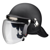Full Face Helmet and Police Riot Helmet