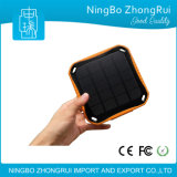 New Arrival Super Thin Portable 5600mAh Window Solar Power Bank