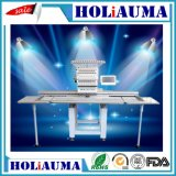Ho1501L Flat/T-Shit/Cap 15 Needles High Speed Single One 1 Head Computerized Embroidery Machine New Condition Best Cheap Good Quality Industrial China