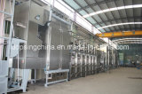 Safety Webbings/Sling Webbing Continuous Dyeing Machine