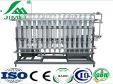 Water Treatment System with Hollow Fiber Ultra Filtration