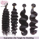 100% Mink Hair Weaving Virgin Remy Brazilian Human Hair