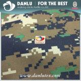 600d Digital Camouflage Printed Oxford Fanric