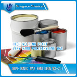 Non-Ionic Wax Emulsion for Floor/Shoes Polish (WX-201)