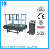 Leather Case / Luggage Walking Abrasion Testing Machine