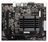 Thin Mini-Itx Intel Celeron 1037u PCBA Motherboard