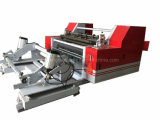 Ce Standard Automatic Roll Plastic Film Slitting and Rewinder