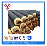 Weld Carbon Steel Thermal Insulation Pipe Series