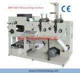 Flexo Printing Machine with Two Rotary Die Cutting Station (RY-420-1C)