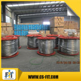 Wire Rope for Sany, XCMG, Liebherr, Grove Crane