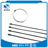 Flag Cable Ties Stainless Steel