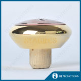 Customized Round Metal Bottle Cap for Whisky (HJ-MCJM02)