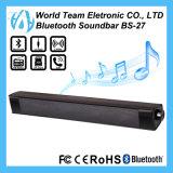Ultra Slim Digital Bluetooth Wireless Portable Mini Soundbar Speaker
