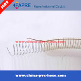 Hot Sale China PVC Steel Wire Reinforced Hose Tubing