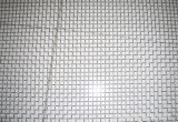 New Product Weave Type Galvanized Square Wire Mesh