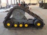 Large Rubber Track Assembly for Harvester-John Deere, Case etc