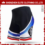 Wholesale Cheap Custom Sublimation Printing Cycling Pants for Mens (ELTCSI-27)