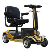 Folding E Scooter Electric Seatable 2 Wheel Mobility Scooter
