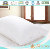 Cheap Wholesale Soft Polyester Microfiber Pillow