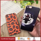 3D Printing Halloween Cartoon Characters PC Matte Frosted Mobile Phone Case