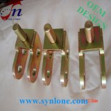 Stampings and Welding Process Bracket