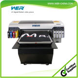 Lowest Price A2 Digital T-Shirt Printing Machine, Direct to Garment Printer