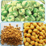 Coated Peanut Processing Line with Coating Machine
