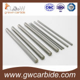 Ground Grinding Tungsten Carbide Rod with H6 Mirror Polished