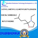 3-Ethyl-2-Methyl-2- (3-METHYLBUTYL) Oxazo& CAS No 143860-04-2