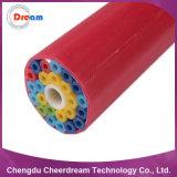 24 Ways 7/3.5mm + 1 Way 14/10mm HDPE Micro Tube Bundle