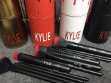 Kylie Makeup Brush 5 Colors Cosmetic 12 PCS
