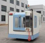 Machine Center CNC Tapping Drilling Machine with Mitsubishi System (TM640)