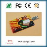 Business Credit Card USB Flash Pen Drive USB Key Gadget